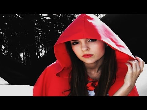 """""""Little Red Riding Hood"""" by the Brothers Grimm 