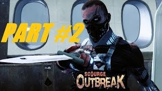 Scourge Outbreak Gameplay PC #2