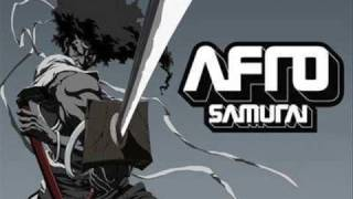 Afro Samurai Season Two Opening/Theme