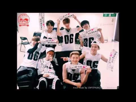 150308 BTS TRB in TAIPEI - 15. Outro Propose (TRB concert ver.) (Audio)