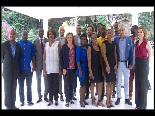 La 5ème édition du concours de Jeune Journaliste Haïti 2019