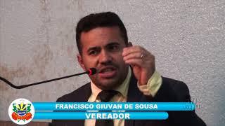 Giuvan de Sousa Pronunciamento 13 07 2018