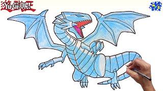 dragon eyes easy