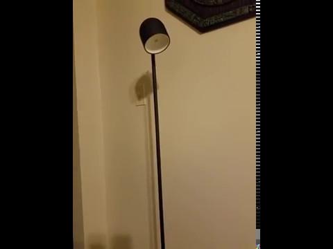 led floor lamp, swiftrans lavish home sunlight led floor light