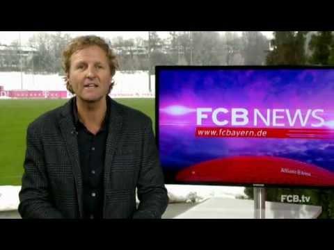 Die FCB News mit Matthias Sammer
