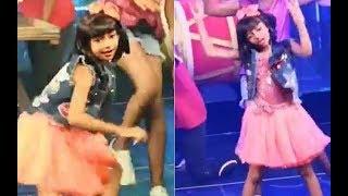 Aishwarya Rai Bachchan's Daughter Aaradhya Dances On Gully Boy Song - Watch Video