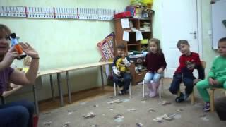 Английский язык  дети 5 6 лет  Первый год обучения