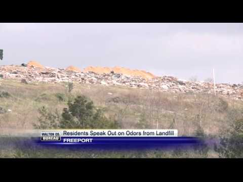 Freeport Residents: Quality of Life Issue