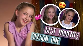 Best Moments in Season 1 of Dance Moms