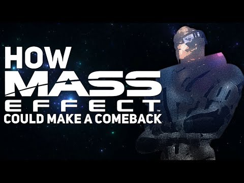 How Mass Effect Could Make a Comeback