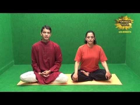 Pranayama Basics