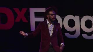 Black Lives, Tigers, and bears...oh my! | Pages Matam | TEDxFoggyBottom