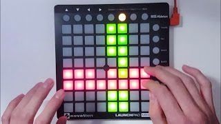 Lemaitre - Closer - Launchpad Cover