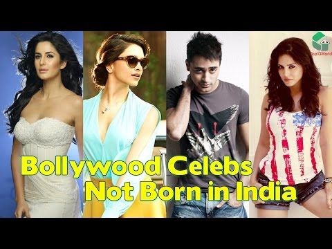 Top 10 Famous Bollywood Celebs Who Were...