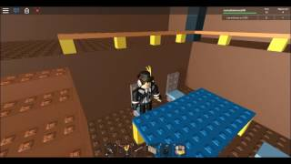Crossroads Series - Classic ROBLOX Crossroads (jamesemirzian2000) Episode 079