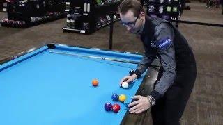 Just Showing Off | Billiards Tutorials with Venom