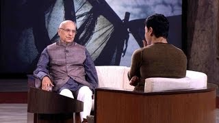 Satyamev Jayate - Untouchability -- Ostracised for rejecting caste