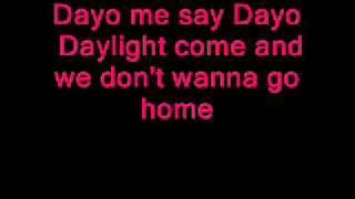 Jason Derulo Don 39 t Wanna Go Home lyrics.mp3