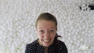 81,000-ball pit for adults(This is the