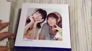 2012年07月11日発売のスフィア 3ndアルバムThird Planet 【数量限定生産...