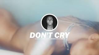🆓 Lil Wayne & XXXtentacion «DONT CRY» Free Instrumental