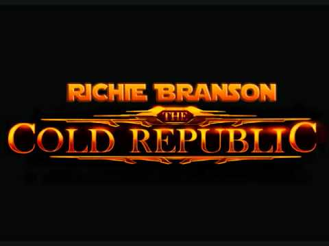 SWTOR The Old Republic Rap Song (Richie Branson - Cold Republic)