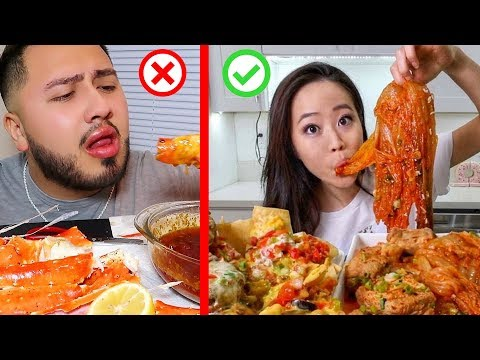 Top 10 Untold Truths About Mukbang!!!