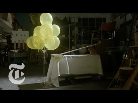 Fed Rates Explained in a Rube Goldberg Machine | The New York Times
