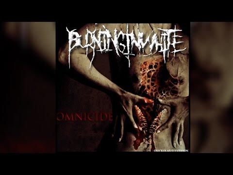 Burning In White - ''Omnicide'' [FULL DEMO]