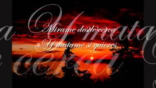 Perdido Sin Ti (con letras), Ricky Martin [HD]