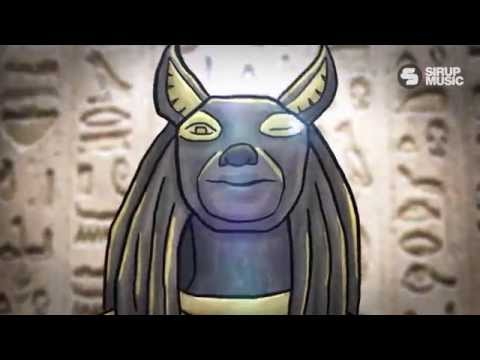 Mike Candys - Anubis (Music Video HD)