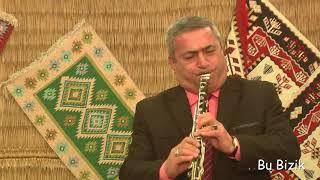 Fərqanə Gülağaqızı ilə məşhur klarnet ifaçısı Hacı Həmidoğlu Bu bizik (tam veriliş)