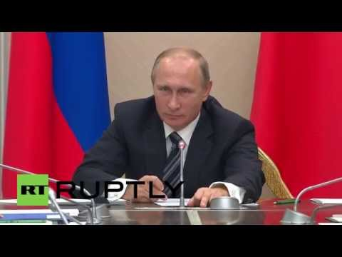 Russia: Aviation ban makes Ukraine's chances of joining EU 'unrealistic' - PM Medvedev