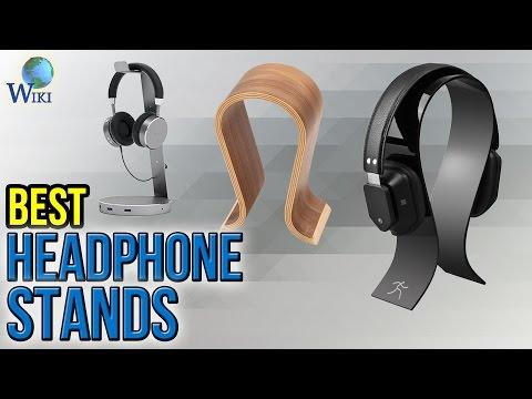 8 Best Headphone Stands 2017