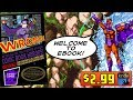 Superhero Video Games - Retro Style! (Book Trailer)