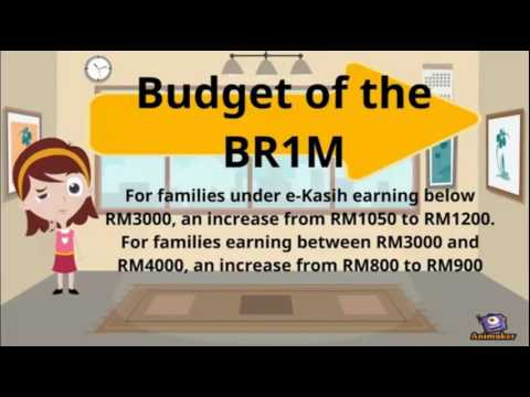 National Budget 2017 in Malaysia (Macroeconomic)