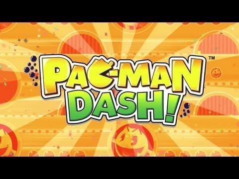 PAC-MAN DASH! - Universal - HD Gameplay Trailer