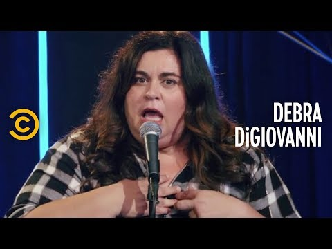 Why Do We Think Leather Is Sexy? - Debra DiGiovanni - Stand-Up Featuring