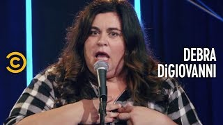 Why Do We Think Leather Is Sexy? - Debra DiGiovanni