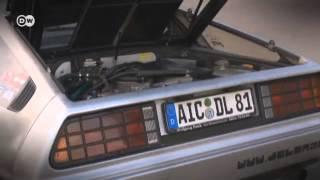 DeLorean - zurück aus der Vergangenheit | Motor mobil