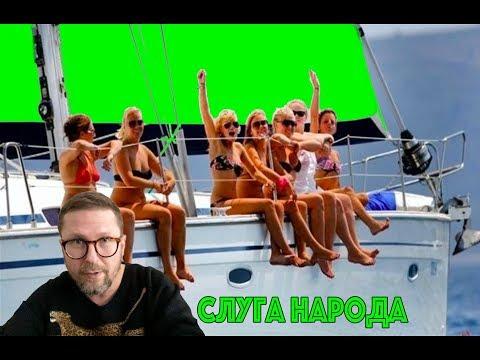 Пинчук вывез девочек в Давос