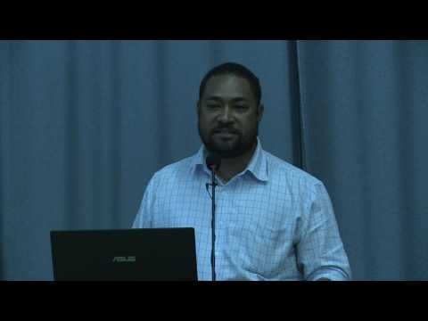 Pacific Center for Flexible and Open Learning for Development - Matai Tagicaki