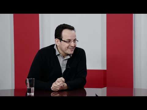 Актуальне інтерв'ю. О. Березюк. Парламентська діяльність та участь у виборах до Верховної Ради