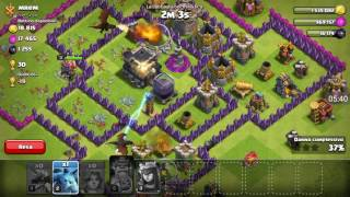CLASH OF CLANS BY ROBIN YT