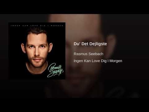 Rasmus Seebach - Du Det Dejligste (Official Audio)