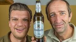 Der Biervergleich - Folge 5 - Krombacher Pils