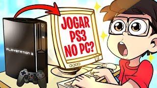 SEGREDOS DO PS3 QUE VOCÊ NÃO SABIA
