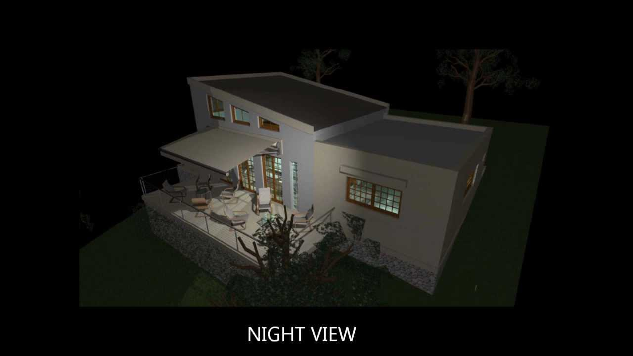 Studio 1 bedroom house in canape vert haiti design1 for Canape vert haiti