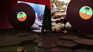 LED ZEPPELIN - HOUSES OF THE HOLY (SUPER DELUXE EDITION) Unboxing