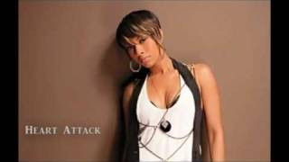 Keri Hilson Heart Attack (HD Official)